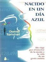 Nacido en un día azul. Daniel Tammet.