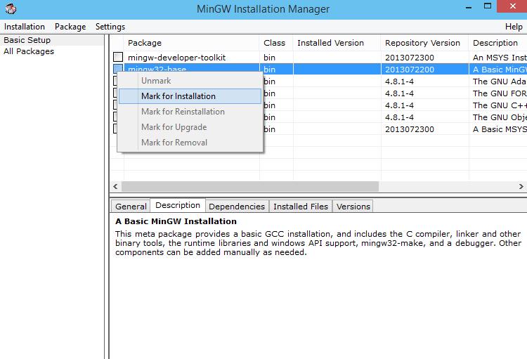 Source file not compile Dev C++ win 8, win 8 1 , win10