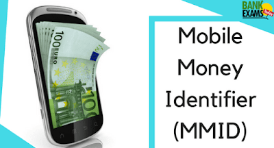 Mobile Money Identifier (MMID)
