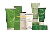 Logo Monini Gran Fruttato: vinci 100 kit cosmetico Monini Extra V