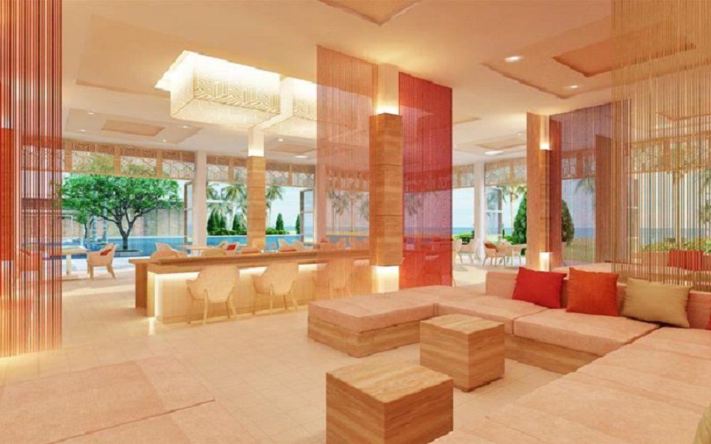 Khách sạn A La Carte