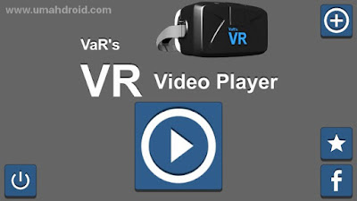 Cara Menggunakan Android Sebagai VR