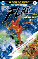 DC Renascimento: Flash #24