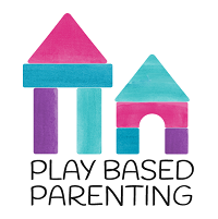 play based parenting