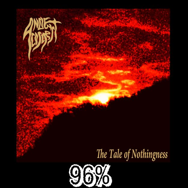 Reviews: Ancient Cosmos - The Tale of Nothingness (2016)