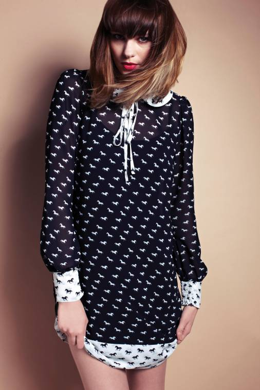 Matalan Autumn Winter 2011: See Anything You Like?
