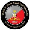 Sainik School Amravathinagar Career Jobs Recruitment Notification Exam Result
