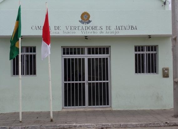 Resultado de imagem para IMAGENS Da camara municipal de jatauba