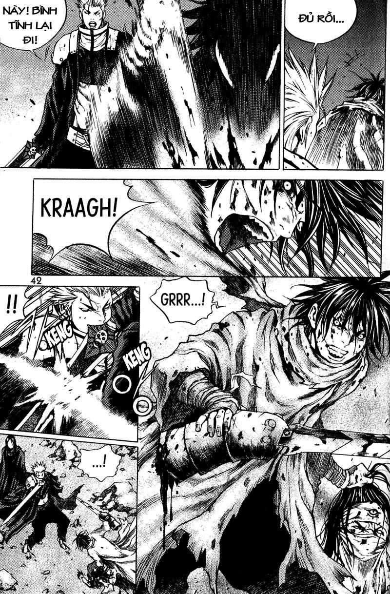 Banya chap 033 trang 7
