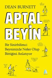 Aptal Beyin - Dean Burnett