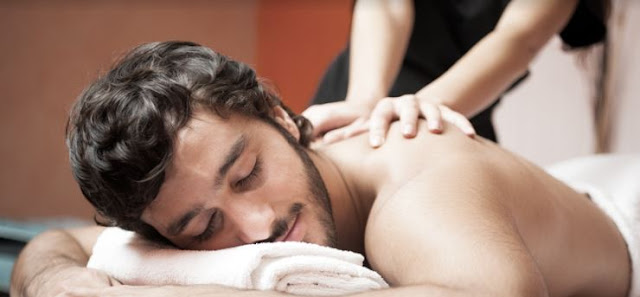 maintain good health massage chiropractic care