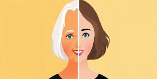 8 Συνήθειες που μας Κάνουν να Γερνάμε πιο Γρήγορα! (Και Πώς να τις Κόψουμε)!