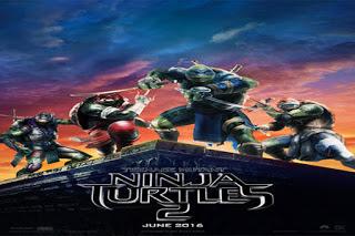 Sinopsis Teenage Mutant Ninja Turtles 2 (2016)