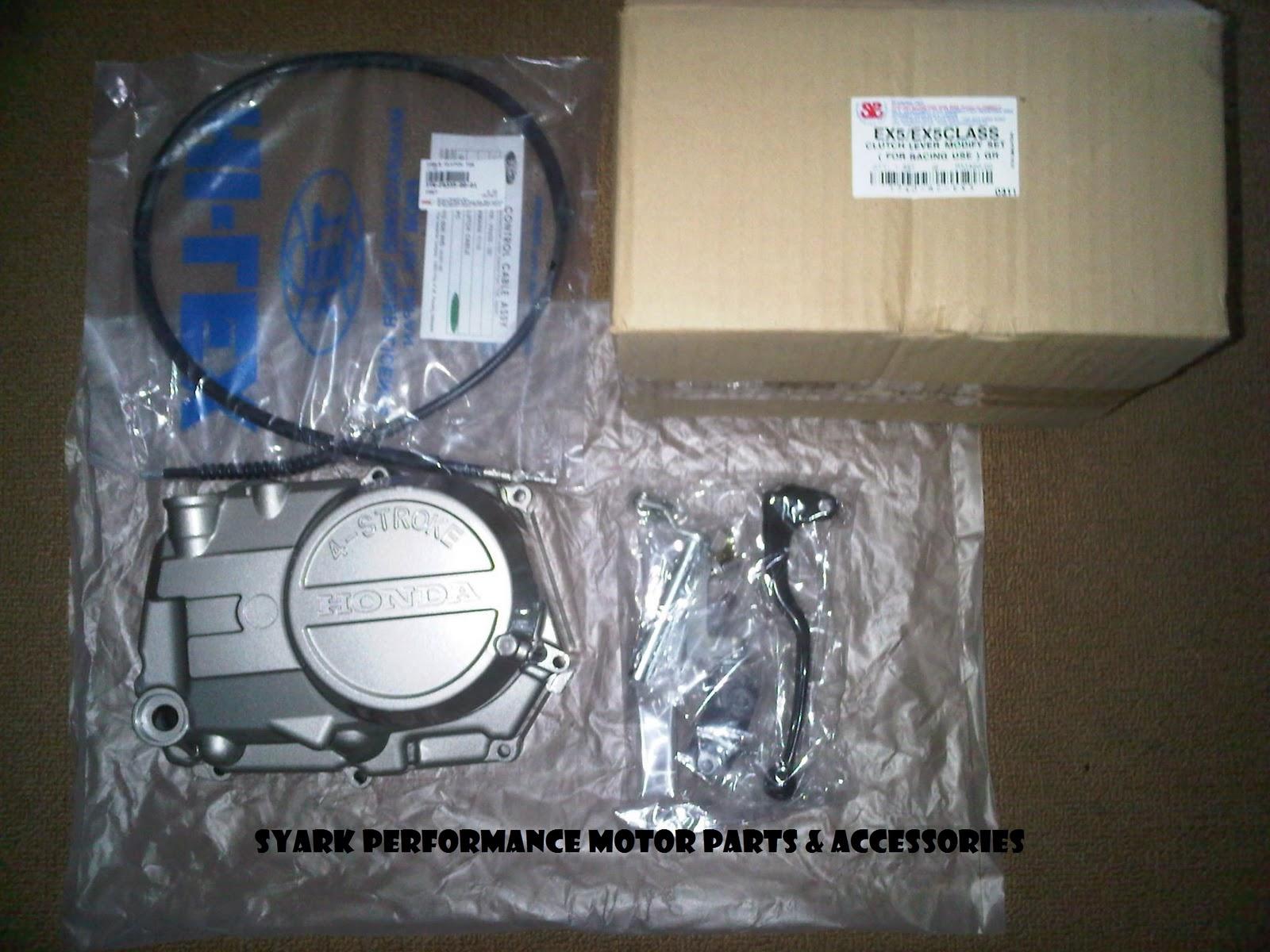 Wiring Diagram Honda Ex5 High Power 12v Electrical Of Z50jp Service Manual U2013 Fiat World