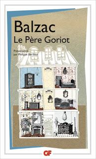 Le Père Goriot / Balzac