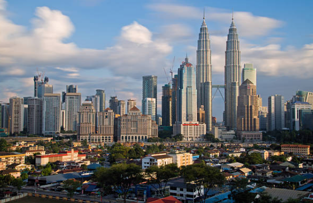 Malaysia amazing tourist attractions