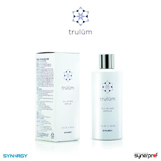 Jual Trulum All In One Ampoule 120 ml di Wuar Labobar