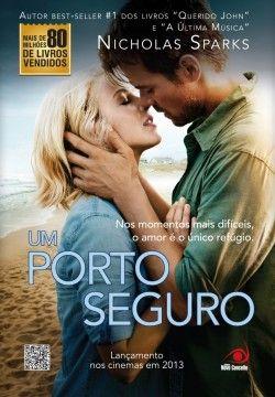 #TOP5 livros (Nicholas Sparks).