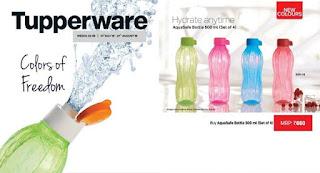 Aquasafe bottle 500 Ml