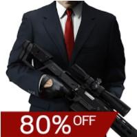 Hitman Sniper v1.7.94315 MOD APK