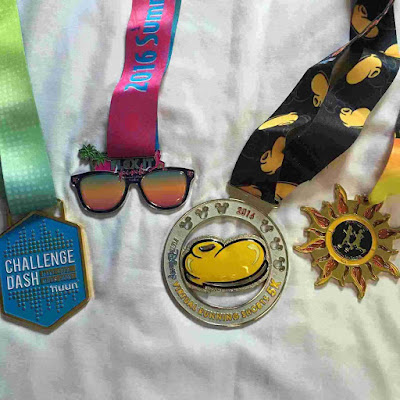 Virtual Race Run Running Walking Cycling Medals