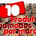 10 Produtos chamados pelo nome da Marca