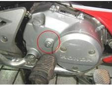 Cara Menyetel Kopling Motor Bebek