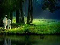 Kisah Jamuan Surga dari Kekasih Allah