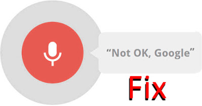 OK Google Not Working ? Learn how to fix it