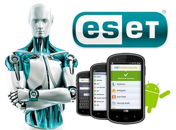 ESET Mobile Security & Antivirus Premium for Android