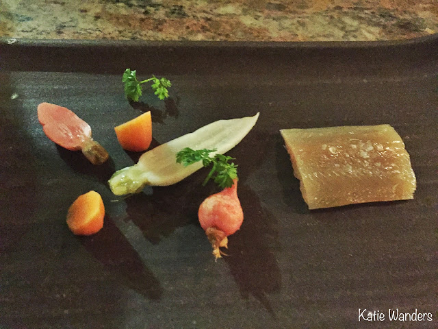 Omakase Naked Fish
