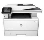 HP Color LaserJet Pro MFP M477fdn Software and Drivers