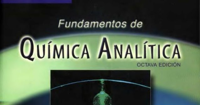 gratis libro quimica analitica skoog pdf