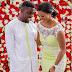 A-Plus and Akosua Vee's white wedding set for september 23