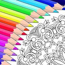 Colorfy PLUS – Coloring Book