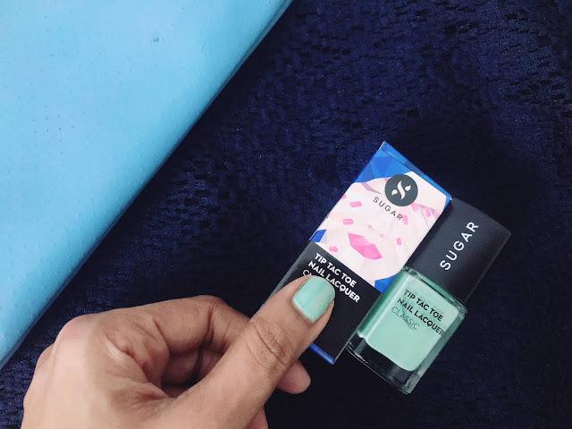 June 2018 Fab Bag Review