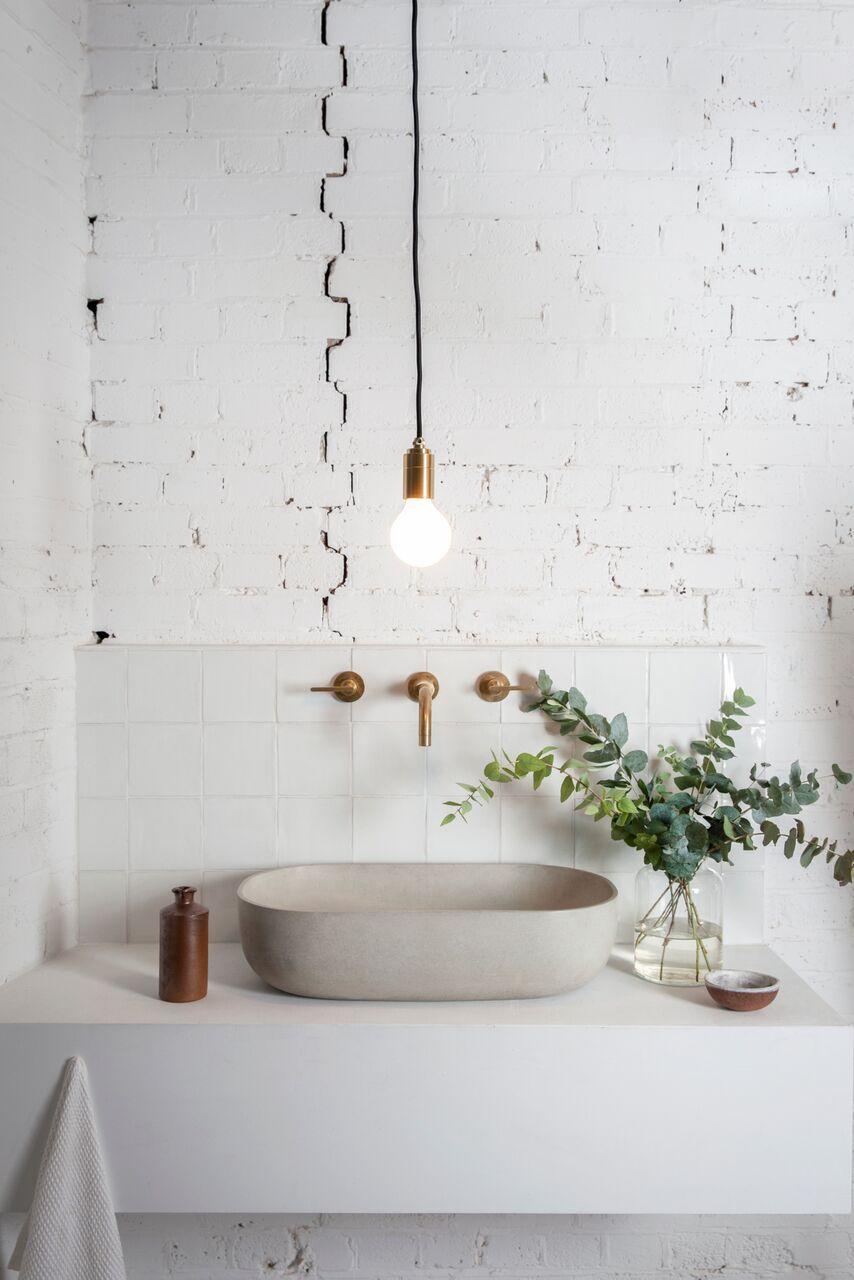 Lampy do łazienki