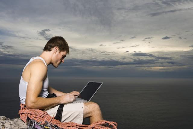 Dunia Profesi Online yang Sedang Kekinian