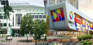 Icon Mall Gresik