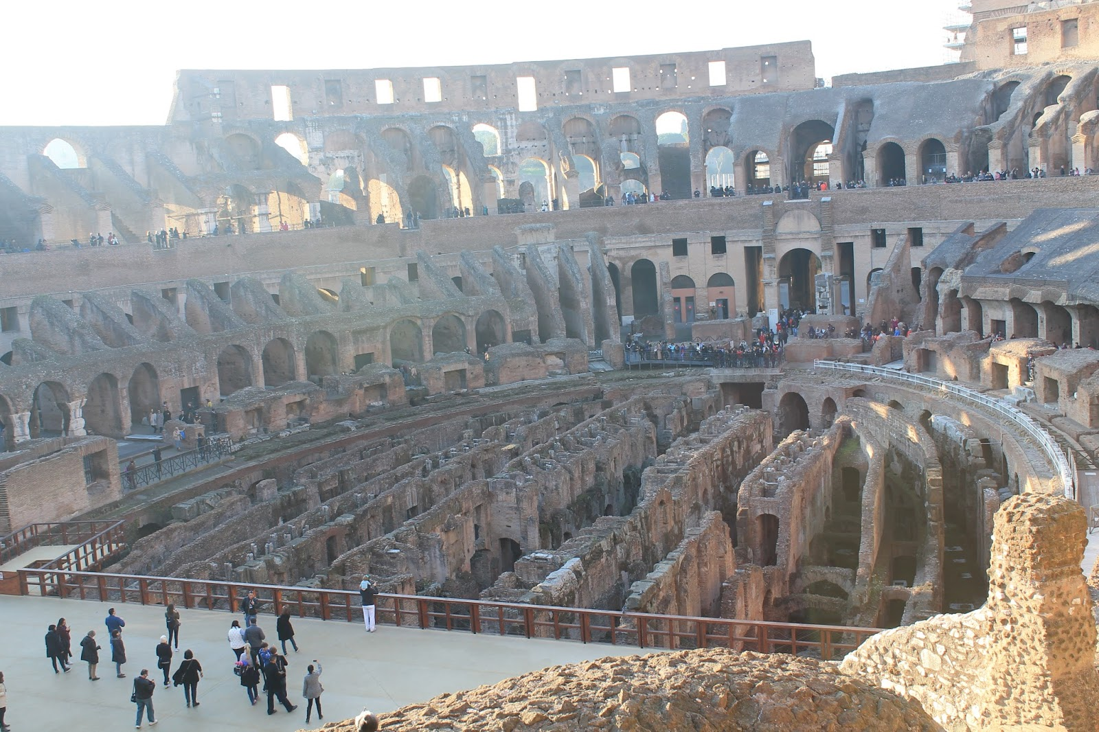 rome was not built in a day essay The adages 'rome was not built in a day' and 'slow and steady wins the race'  point to an essential attribute of achievement or success, that it.