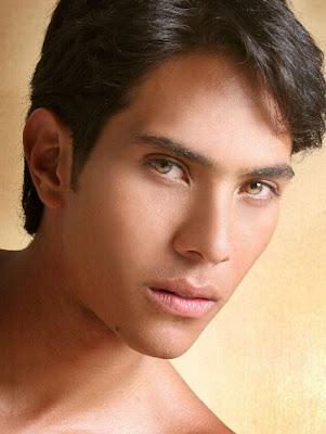 Angel Cassalas Charming Angel From Venezuela