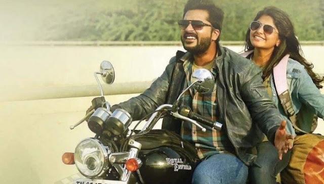'Achcham Yenbadhu Madamaiyada' Tamil Movie Official Trailer