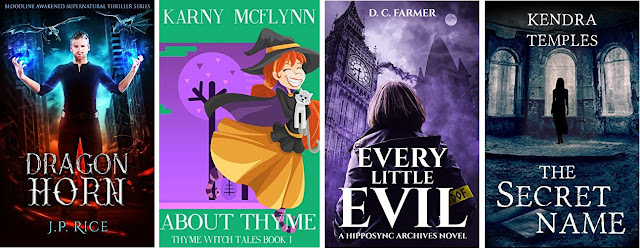 Image: Click for Top 100 Free Horror Comedy eBooks