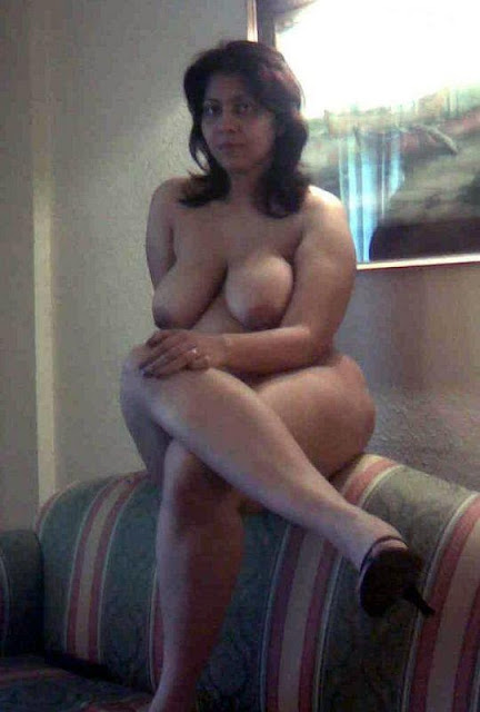 Naughty chubby mature women