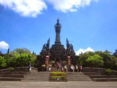 Daftar Tempat Wisata di Bali - Hotelmurahdio