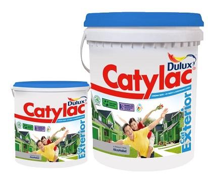 Ini Dia Harga Cat Tembok Catylac 5 Kg Dari Dulux