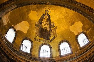 Hagia Sophia Turki