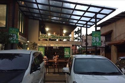 Review All You Can Eat di Sha Waregna, Makan Sekenyang Kenyangnya Hanya 50K!