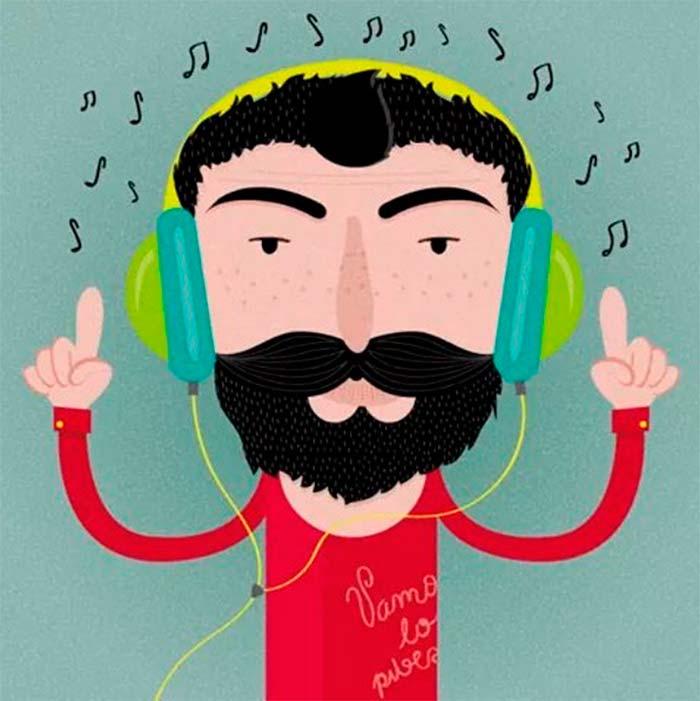 Ilustración de Marti Sa