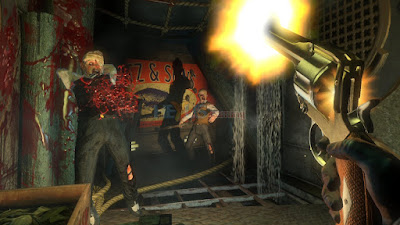 BioShock (PC) 2007
